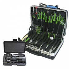 Чемоданы, сумки для инструментов
