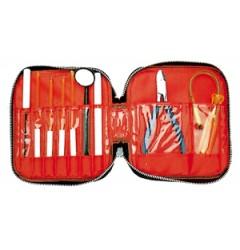 Набор миниатюрных инструментов