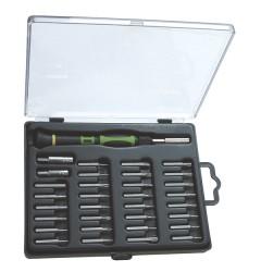 Hаконечники для электронных отверток / 104002
