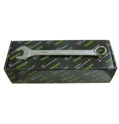 Набор гаечных ключей с кольцом/зевом (подобно DIN 3113) / 110252
