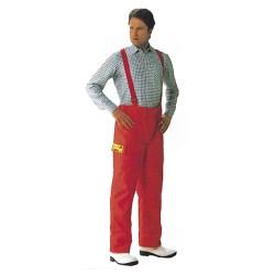 Защитные штаны IPS по DIN VDE 0680, часть 1 E / 120022