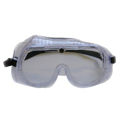 Защитные очки по стандарту EN 166 / 120093