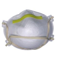 Маска для защиты от тонкой пыли / 120120