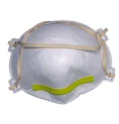 Маска для защиты от тонкой пыли / 120122