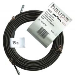 Втягивающаяся спираль 10 м / 150202