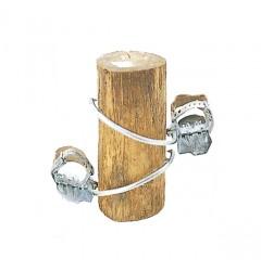 Монтерские когти DIN 48 345 / 150280