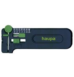 Прецизионный инструмент для удаления изоляции «PWS-Plus» 0,25-0,8 мм2 (стриппер) / 200033