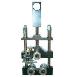 Съемник изоляционного слоя с кабеля среднего напряжения 120-500 мм2(стриппер) / 200516