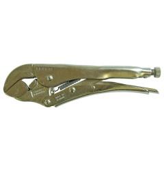 Зажимные клещи 250 мм / 210556, 210556, 4311 руб., 210556, , Газовые ключи, заклёпочники, цанговые клещи.