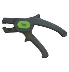 Клещи для снятия изоляции 0,5-4 мм2 (стриппер) / 210683