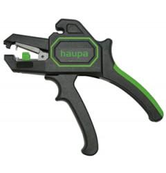 Автоматические клещи для снятия изоляции, подвижные, 0,2-6 мм3 (стриппер) / 210696/2