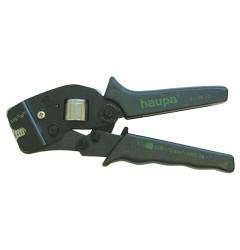 Инструмент обжимной для конечных гильз 0.08-10мм2