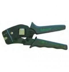 Фронтальные обжимные клещи для конечных гильз 0,08-16 мм2 / 211810