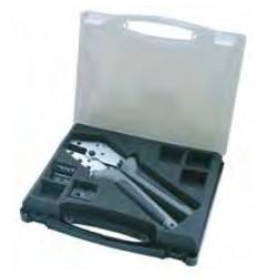 Обжимной комплект для фотоэлектрической энергетики MULTI / 212005