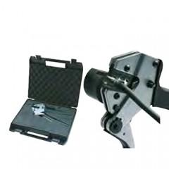 Обжимная система для фотоэлектрической энергетики / 212200