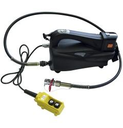 Аккумуляторный гидравлический насос / 216354