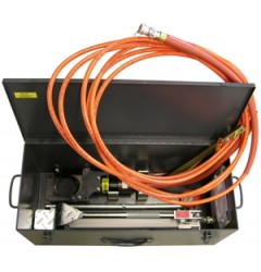 Набор инструмента для резания до 120 мм, 60 кВ (кабелерез) / 216416/850