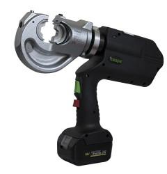 Аккумуляторный гидравлический прессовый инструмент 10-300 мм2 / 216601