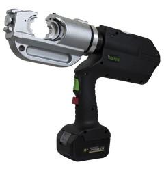 Аккумуляторный гидравлический прессовый инструмент 10-400 мм2 ОД 418 / 216622