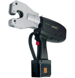 Аккумуляторный гидравлический прессовый инструмент 10-300 мм2 / 216662