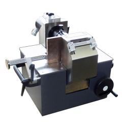 Универсальный станок для гибки, резания  и перфорации токоведущих шин  HAUPA216770 / 216770