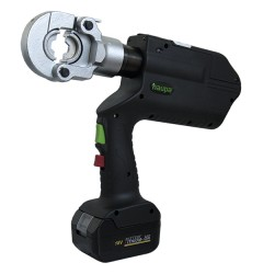 Аккумуляторный гидравлический прессовый инструмент 6-300 мм2 / 216800