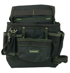 "Ременная сумка HAUPA ""Tool belt"" / 220105"