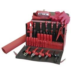 """Чемодан для инструмента """"Rotor"""" / 220140, 220140, 70949 руб., 220140, , Наборы  изолированных инструментов"""
