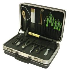 Двухкомпонентный чемодан для инструмента / 220170