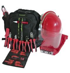 Рюкзак «Союз немецких электротехников» (Backpack VDE Plus) / 220277, 220277, 0 руб., 220277, , Наборы  изолированных инструментов