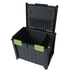 Коробка из АБС-пластика « SysCon XL » многовариантный / 220654