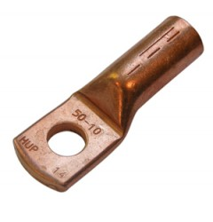 Прессованные кабельные наконечники DIN 46235 / 290077